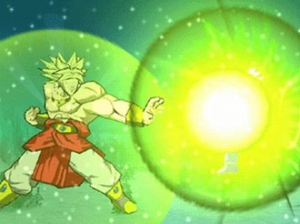 Dragon Ball Z: Shin Budokai: Neue Bilder der PSP-Version