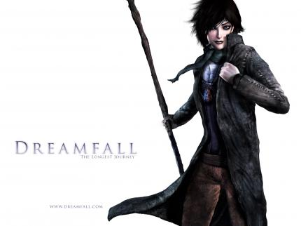 Dreamfall: Bilderflut zum Action-Adventure