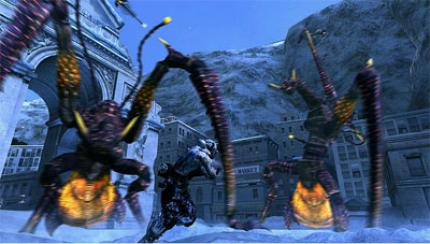 Lost Planet: Extreme Condition: Interview mit Capcom