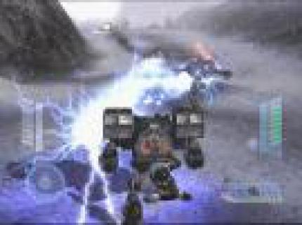 Nintendo DS: Majesco bringt MechAssault: Phantom War
