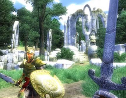 The Elder Scrolls IV: Oblivion: Königlicher Trailer