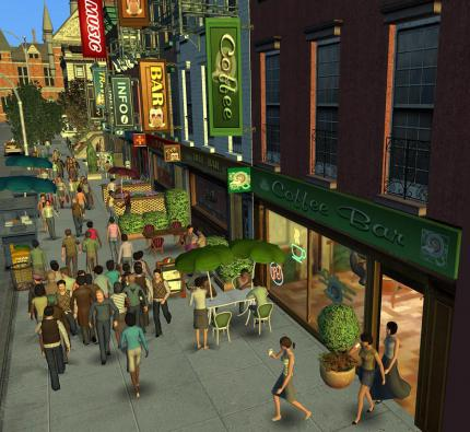 Tycoon City: New York - Planlos in Manhattan - Leser-Test von DidiSt