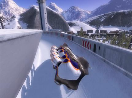 Wintersport Pro 2006: Patch 1.01 steht zum Download bereit