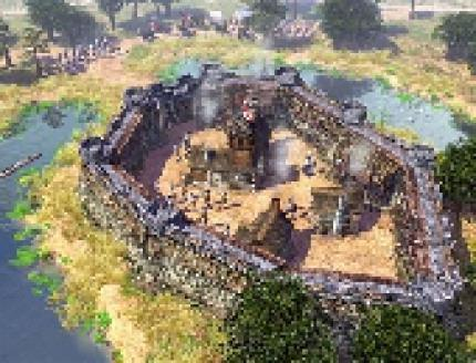 Age of Empires 3: Expansion Pack im Herbst 2006