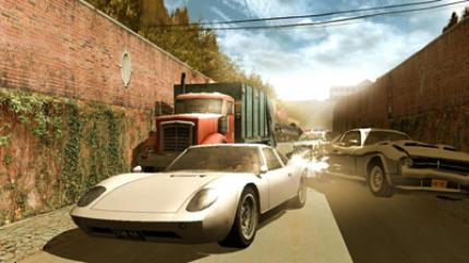 Driver: Parallel Lines: Neues Bildmaterial der Wii-Version
