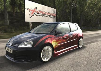GTI Racing: Demo erschienen