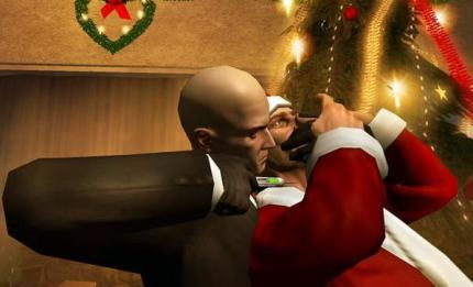 Hitman: Blood Money: Xbox 360-Demo auf dem Marketplace