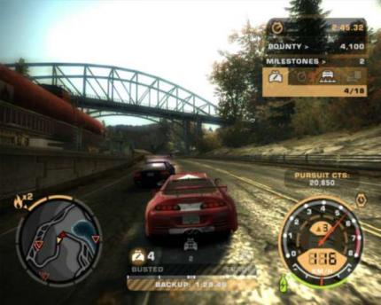 Need for Speed: Most Wanted: Patch-Entwicklung eingestellt
