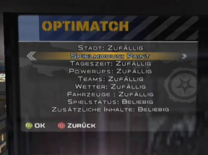 Das Optimatch