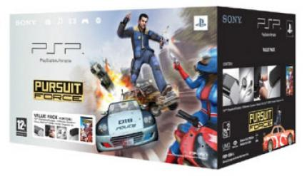 Playstation Portable: Neue Value-Packs für Europa