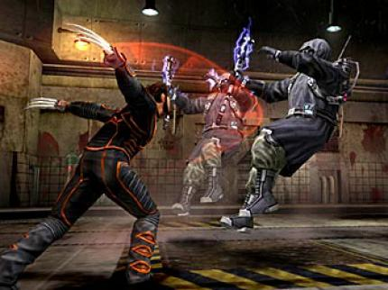 X-Men: The official Game: Trailer zeigt Lady DeathStrike