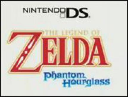 Zelda: Phantom Hourglass: Zelda kommt für Nintendo DS: Screenshots!