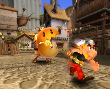 Asterix & Obelix XXL 2: PSP-Version in der Mache