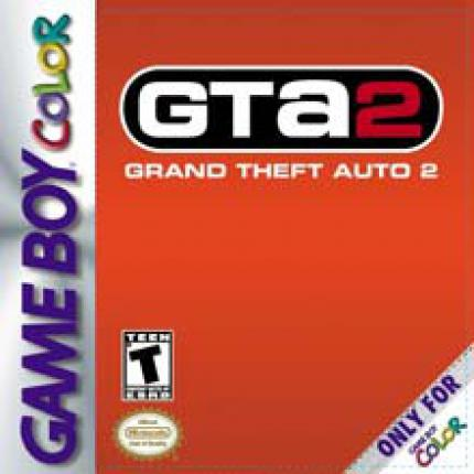 GTA 2: Grand Theft Auto 2 - Gangsterjagd in 2D - Leser-Test von ElBurro