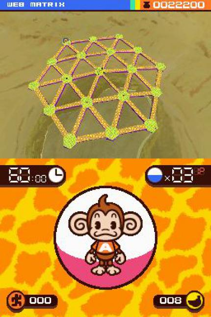 Super Monkey Ball Touch and Roll