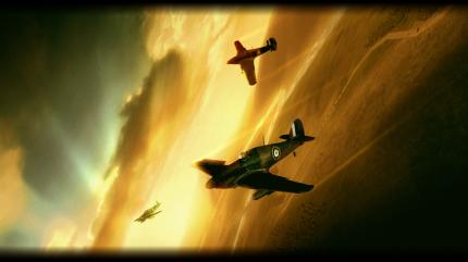 Blazing Angels: Squadrons of WW2