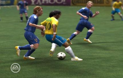 Fifa Fussball Wm 2006 Ea Stellt Soundtrack Vor