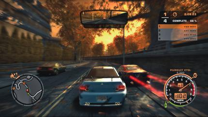 Need For Speed: Most Wanted - Need for Speed: Most Wanted für X-Box 360! - Leser-Test von Vaiolicous