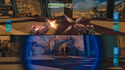 Perfect Dark Zero: Perfect Dark Zero - Leser-Test von Deep Blue
