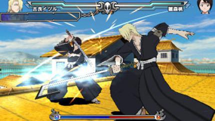 Bleach: Heat the Soul 3: Erste Screenshots