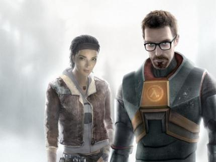 Half-Life 2: Episode One: Erster Trailer und Website online