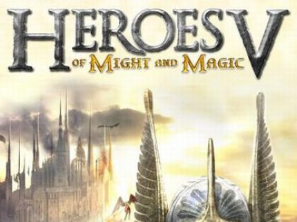 Heroes of Might & Magic V: Addon im November