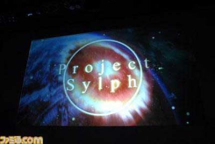 Project Sylph: Shooter von Square Enix & Game Arts