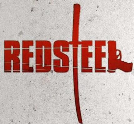 Red Steel: Japanische Website online