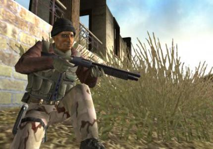 SOCOM: U.S. Navy SEALs: Offizieller Trailer der PSP-Version