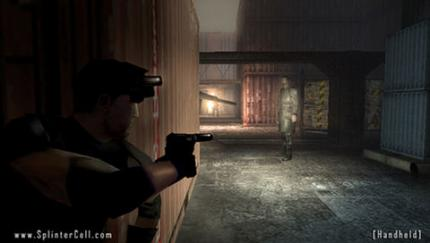 Splinter Cell Essentials: Sam Fisher - So schlecht wie nie zuvor. - Leser-Test von One