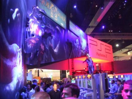 God of War 2: Erstes Ingame-Video von der E3