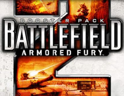 Battlefield 2: Armored Fury: Neuer Trailer erschienen