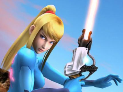 Super Smash Bros. Brawl: Neues zu Samus & Wario