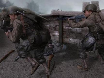 Call of Duty 2: Patch v1.3 erschienen