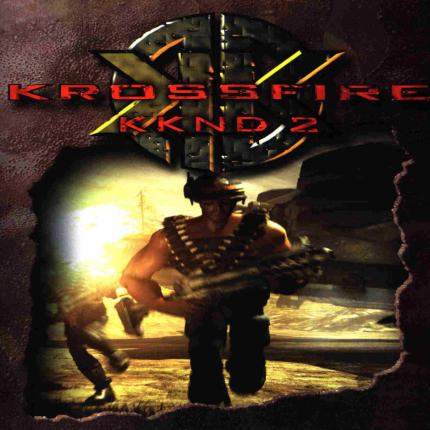 KKND2 Krossfire: Krush Kill `N´ Destroy 2: Krossfire - Leser-Test von TGwillight-Legend