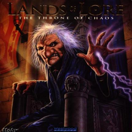 Lands of Lore: The Throne of Chaos - Lands of Lore - Leser-Test von tillitom