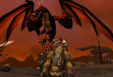 World of Warcraft: Patch 1.11endlich verfügbar