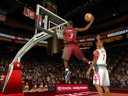 NBA Live 07: PS3-Version gecancelt