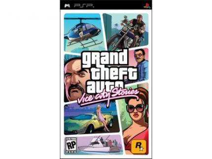 GTA: Vice City Stories: Packshot und US-Releasetermin