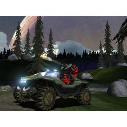 Halo: Combat Evolved - Shooter? - Leser-Test von Stübli