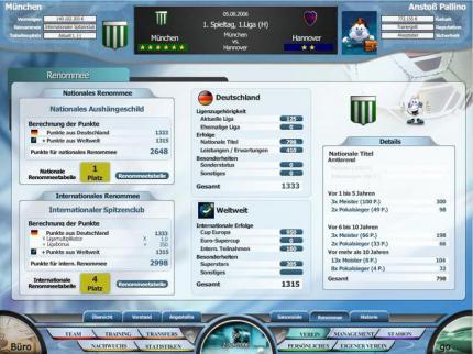 Anstoss 2007: neues update steht zum download bereit.