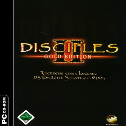 Disciples 2: Gold Edition - Alternative zu Heroes of Might and Magic - Leser-Test von Looger
