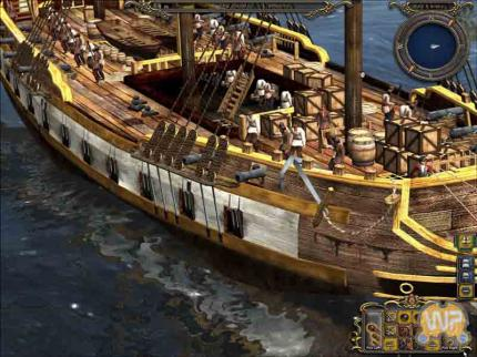 East India Company: Erster Trailer zum Action-Adventure