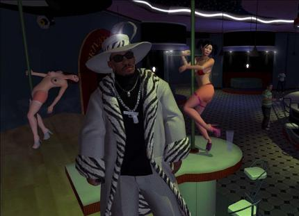 Saints Row: Neues In-Game Video