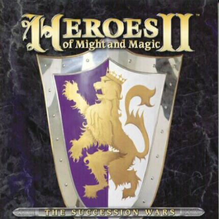 Heroes of Might and Magic 2: The Succession Wars - Konsequente Fortsetzung - Leser-Test von Corlagon