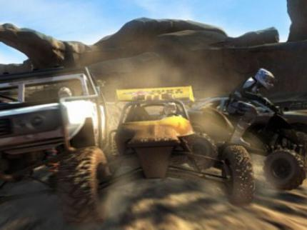 Motorstorm: In Japan wohl ohne Onlinemodus