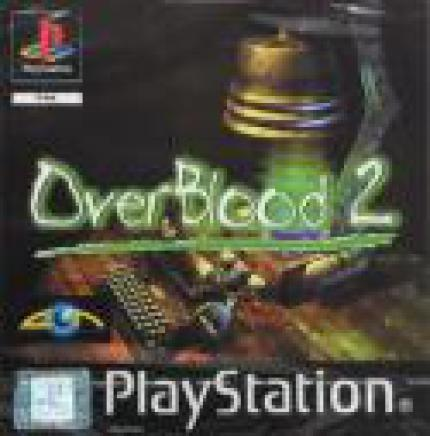 Overblood 2: Overblood 2 - Leser-Test von Sly Boots