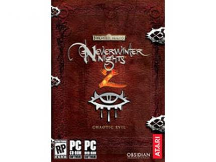 Neverwinter Nights 2: Die zwei Versionen der Sammler-Edition