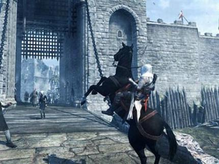 Assassins Creed: Neue Screenshots