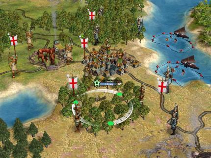 Civilization 4: Warlords